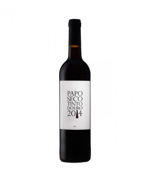 Papo Seco Tinto 2014